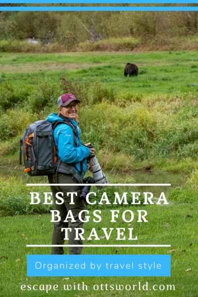 best camera bags for travel whistler