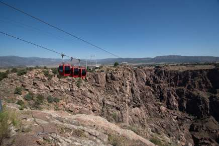 royal gorge park