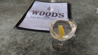 Woods Distillery Salida