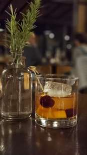 grand lake lodge cocktail