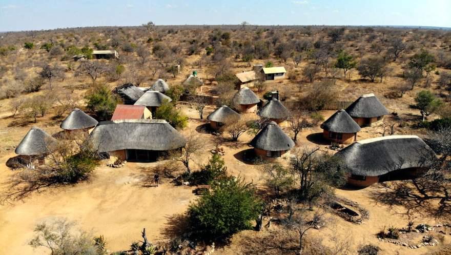 klaserie bush camp south africa