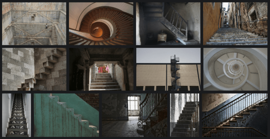 stair pictures