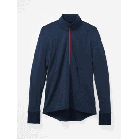 Women's Polartec® Baselayer ½-Zip Jacket