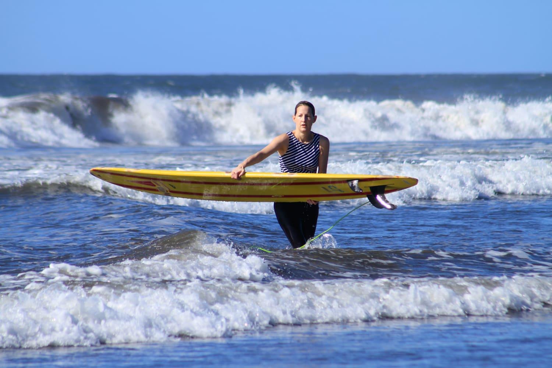 winter surf camp el salvador