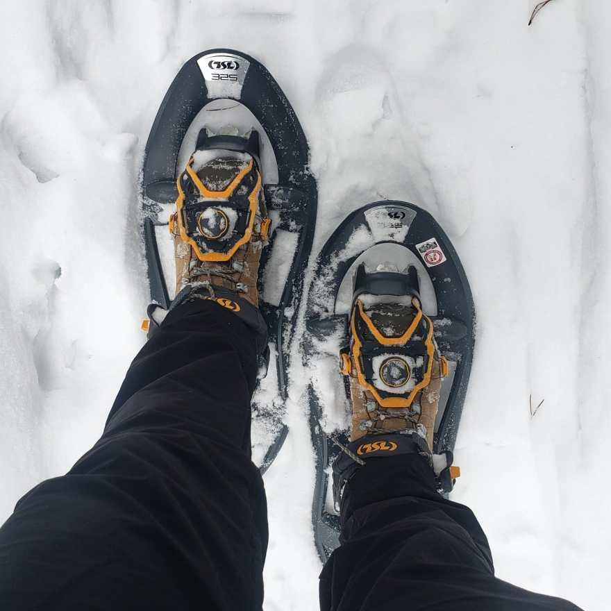TSL Adjust snowshoes