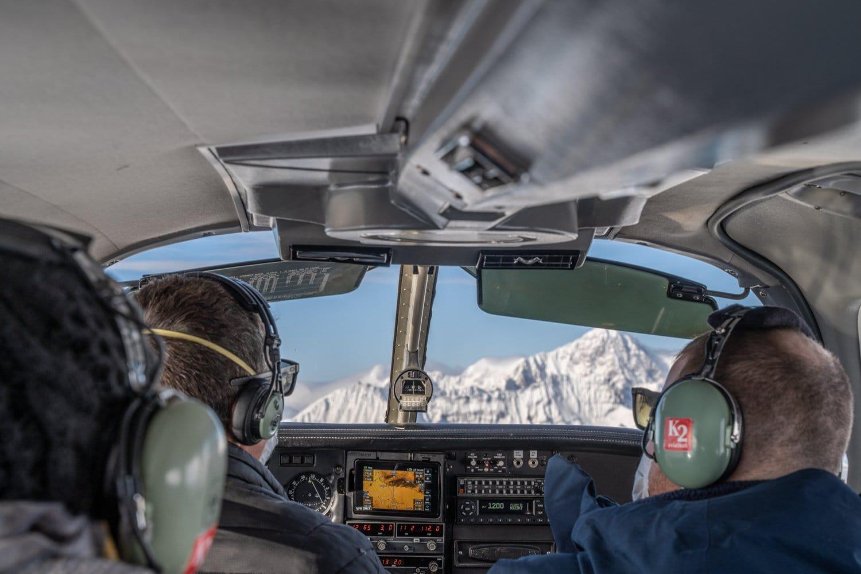 k2 aviation talkeetna
