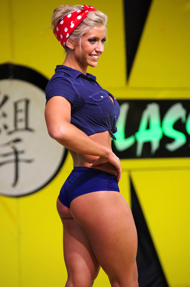 Hot-Fit-Girls-Amazing-Thighs