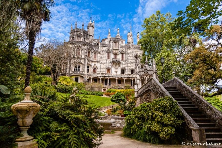 Quinta-da-Regaleira-Sintra-Portekiz-1