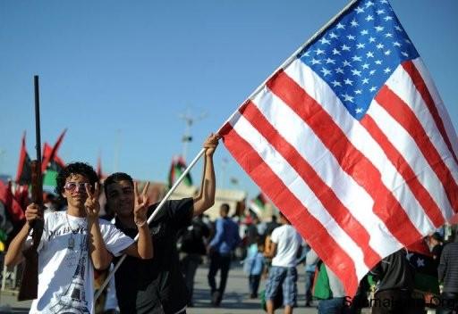 libya daki abd devrimi