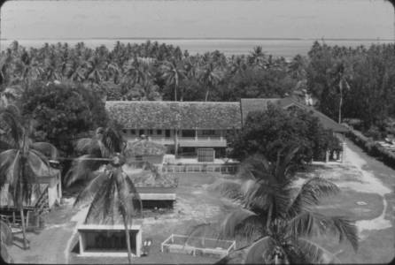 01 FI Cable Station 1963