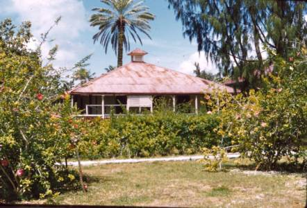FI Original house 1961