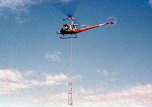 Chopper Antenna In