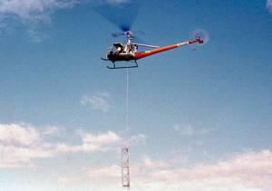 Chopper Antenna In