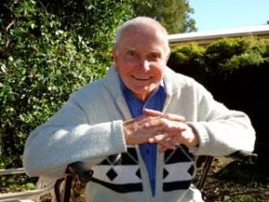 Darrel Savage Aged 81
