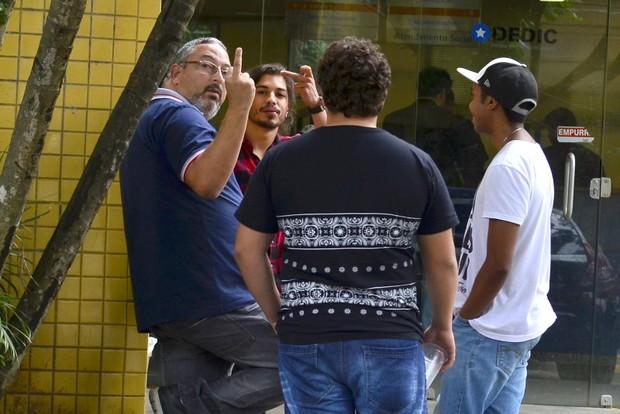 (Foto: Roberto Teixeira / EGO)
