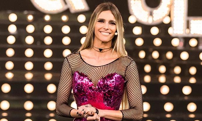 Fernanda Lima (Foto: Divulgação/TV Globo)