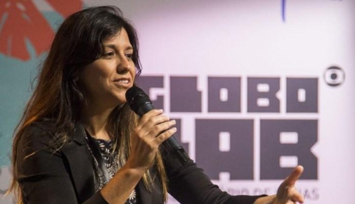 Patrícia Moretzsohn é autora da atual temporada de Malhação. (Foto: Divulgação)