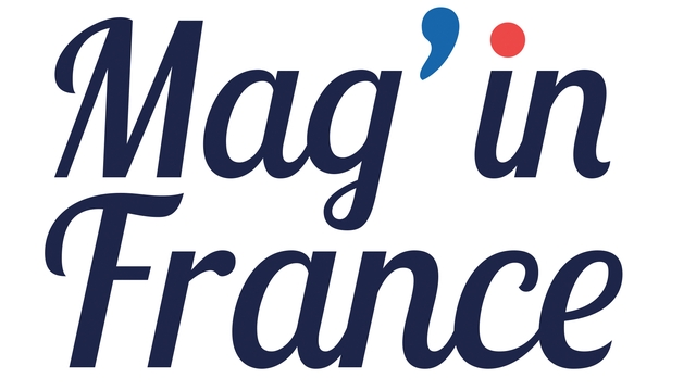 Logotype - Mag in France
