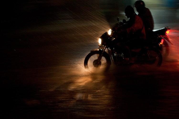 pluies torrentielles a Chennai