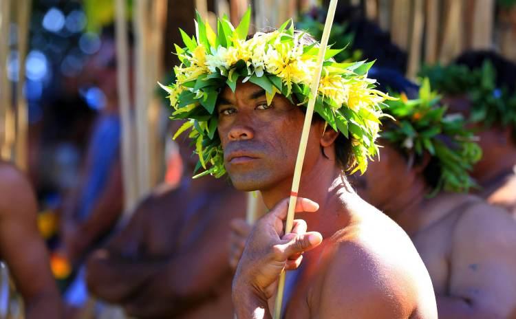 Loin du tourisme de masse, vous découvrirez le quotidien des polynésiens