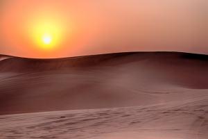 Le désert de Dubaï, avec ses dunes féeriques et fascinantes, est un cadre parfait pour la détente et les différentes activités authentiques.