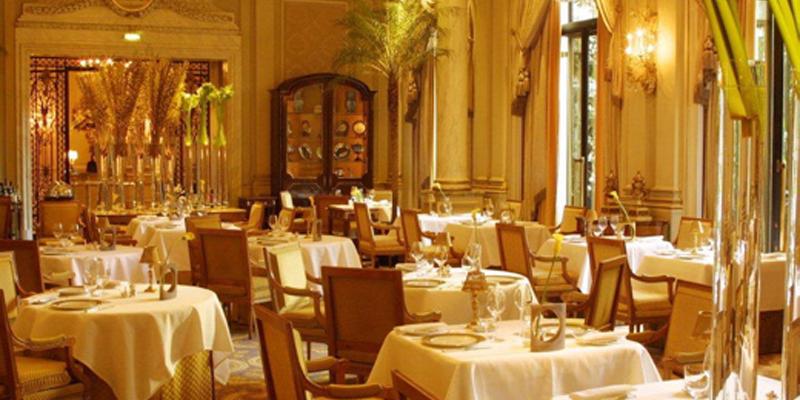 Buffet Bar Cuisine