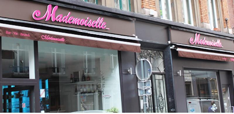 Brunch Mademoiselle 59000 Lille OuBruncher