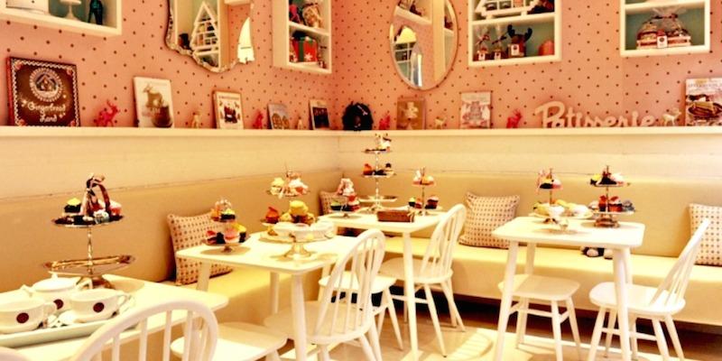 Brunch Vanilla Bakery Milano  TopBrunch