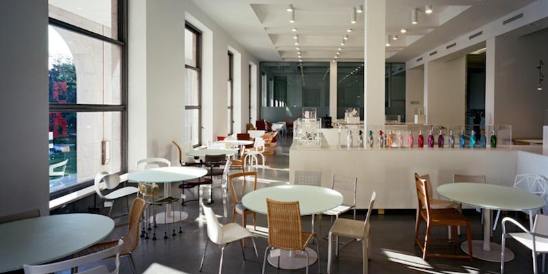 Brunch Triennale Design Caf Milano  TopBrunch