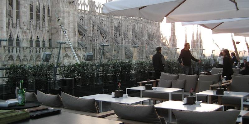 Brunch Milano Terrazza