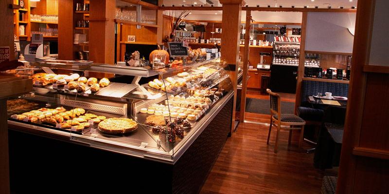 Brunch Cafe Pelikan Sankt Gallen  TopBrunch