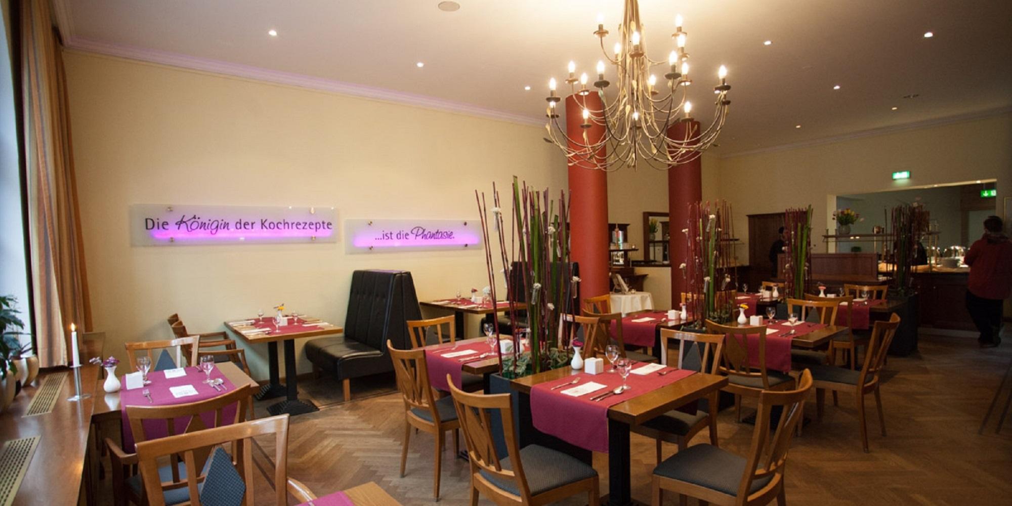 Brunch ALvis Restaurant Berlin  TopBrunch
