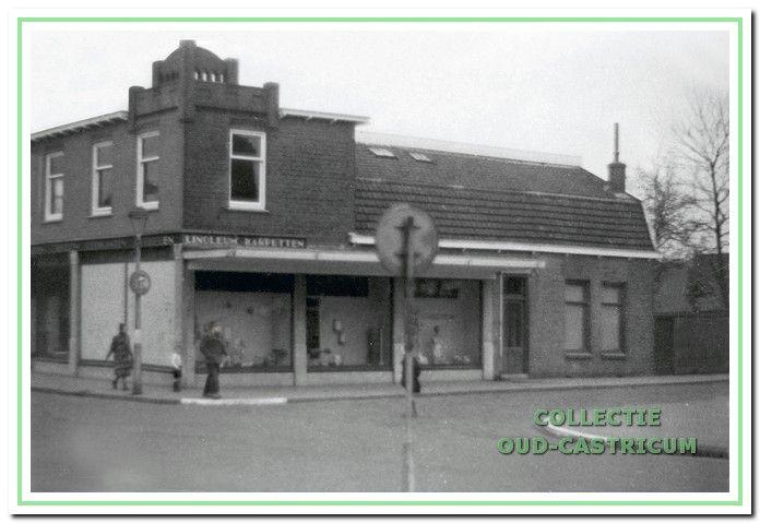 De manufacturenwinkel van Jan Heideman.
