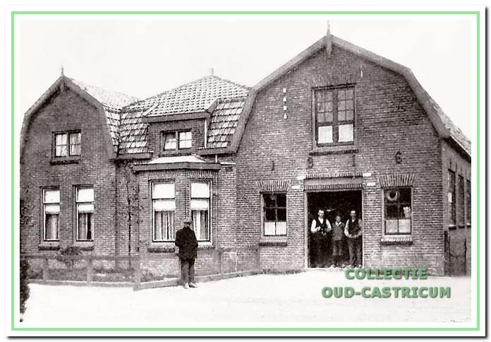 Jaarboeken Archives Pagina 19 van 75 Oud Castricum