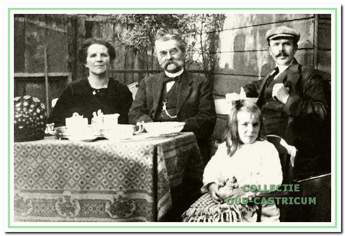 Familie Heeck.