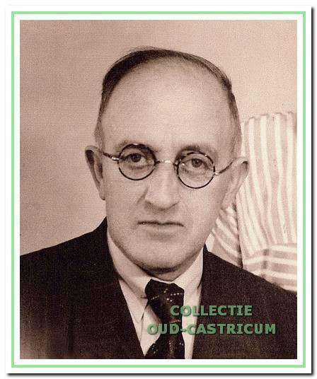Gerrit-Jan Krösschell, mede-oprichter en erelid van DOS.