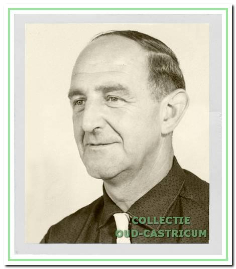 Piet Bakker jr. (1915-1992).