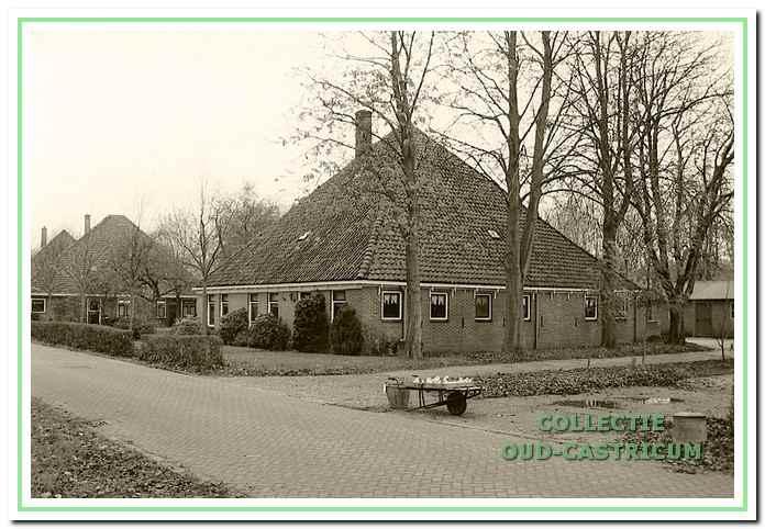 Brakersweg nr 24.