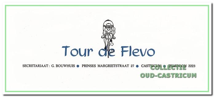 Tour de Flevo.
