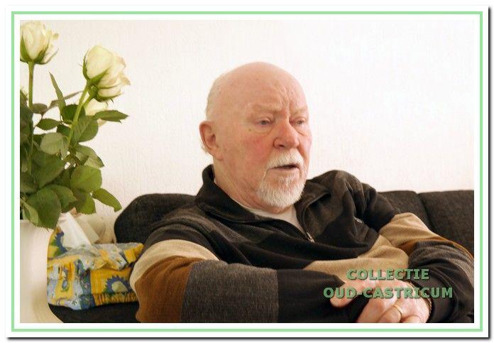 """Jan Hageman:""""De 5e mei is voor ons nooit een feestdag geweest."""""""