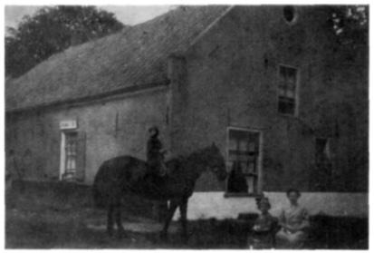 Johanna's Hof in 1895.