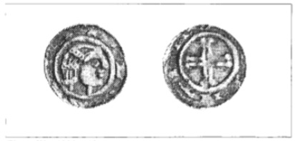 Floris IV (1222 - 1234).
