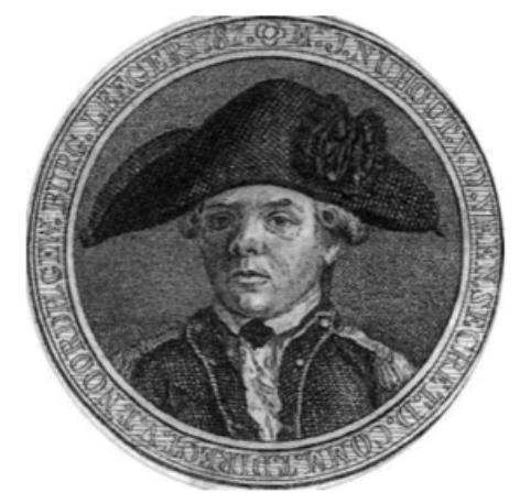 Joachim Nuhout van der Veen, schout van Castricum en Bakkum, had de leiding over het project.