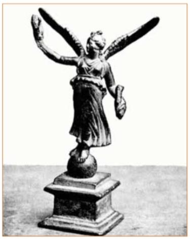 La Victoire d'Alès.