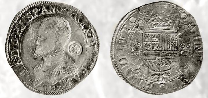 Philipsdaalder, 1557, Maastricht.