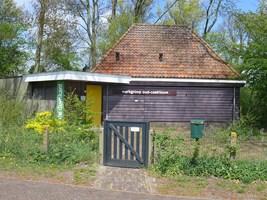 Oud-Castricum heeft toestemming van gemeente voor uitbreiding gebouw
