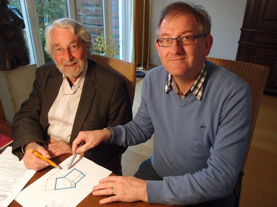 Gemeentebestuur werkt niet mee aan uitbreiding gebouw Oud-Castricum