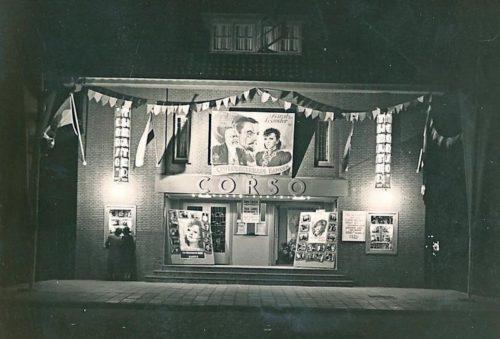 Corso theater 80 jaar