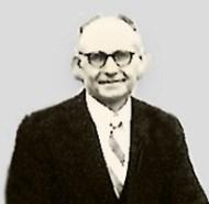 Dirk de Winter (1890-1969)
