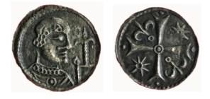 Penning Floris III (1157-1190)